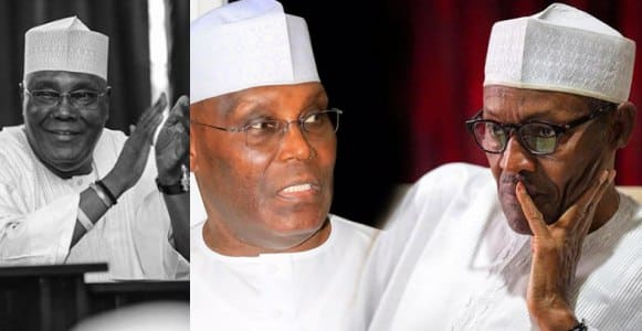 #NigeriaDecides2019: Atiku floors Buhari in Ebonyi State