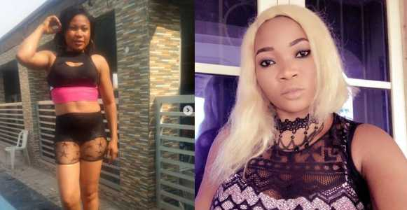 Bewaji Folashade blasts her, colleague Jumoke Odetola, calls her an ugly rag