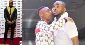 British TV Host Says Without Wizkid's Success, There Won't Be Davido