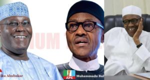 Presidential Pool: Buhari crushes Atiku in Kano with over one million votes
