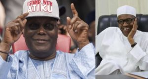 #NigeriaDecides: Buhari crushes Atiku in Katsina with 1,232,133 votes