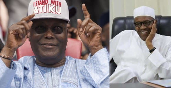 #NigeriaDecides: Buhari crushes Atiku in Katsina with 1,232,133 votes