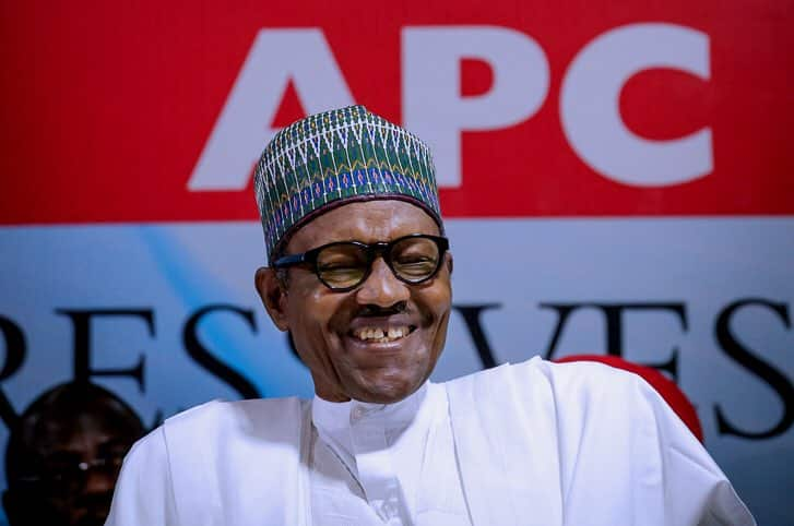 Presidential Poll: Buhari Leading in results of 11 states released by INEC