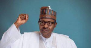 Buhari, #NigeridECIDES