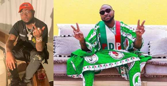 Davido set to run for governor in Osun state?