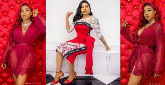 'Don't go broke trying to celebrate Valentine's day' – Toyin Lawani