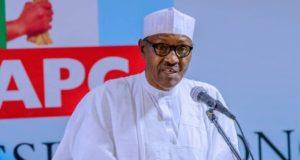 #NigeriaDeciaPresidential Pool: Buhari floors Atiku to win Gombe with 73 percent votesdes2019, Buhari
