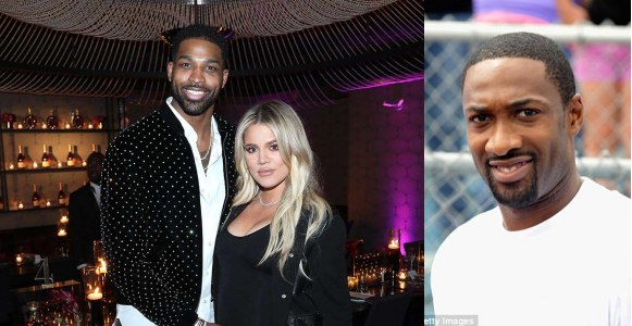 Ex-NBA star Gilbert Arenas blasts Khloe Kardashian, says her p*ssy is trash