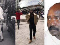 Former Edo state governor, Lucky Igbinedion loses son and nephew in the U.S