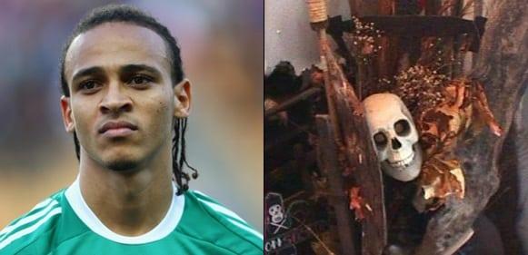 70% of African footballers use Juju – Osaze Odemwingie
