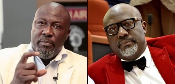 NigeriaDecides2019: What God told me about the winner – Dino Melaye