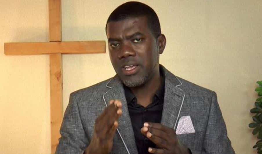 Giving money to a girlfriend makes her a prostitute - Reno Omokri