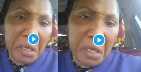 'Have s3x at least 2 or 5 times per day' – Lady, says