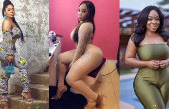 How Moesha Boduong slept with Nigerians to raise money for b*tt surgery