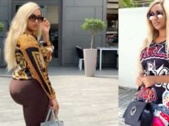 I Can Never Date A Broke Man - Actress Juliet Ibrahim
