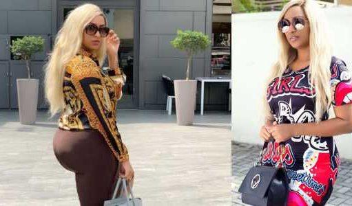 I Can Never Date A Broke Man - Actress Juliet Ibrahim