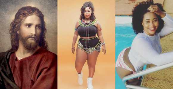 Jesus Christ also did plastic surgery – Ghanaian actress, Nana Frema