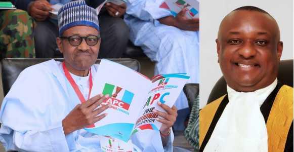 Jesus and Muhammad also had memory loss like Buhari – Festus Keyamo