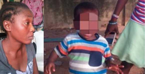 Lady sells stolen baby to a pastor for N900k in Edo State