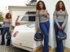 Linda Ikeji Flaunts Her Multi Million Naira Cars