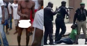 Man caught in bed with sister-in-law