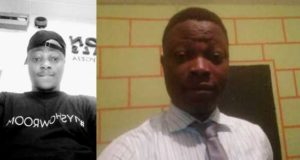 Nigerian man reveals what his mother did after she caught him ma$turbating