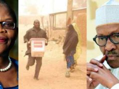 2019 Election: Oby Ezekwesili reacts as Buhari threatens ballot box snatchers with death