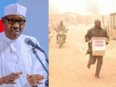 Presidency affirms Buhari's warning, insists ballot box snatchers face death
