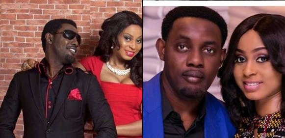The secret of my marriage – AY Comedian