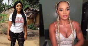 S3x without orgasm is a wasted energy – Actress, Uche Ogbodo