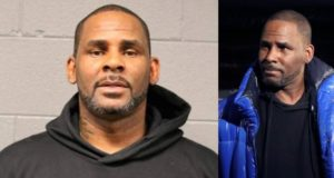 Singer R. Kelly's bail set for $1 Million for sex abuse charges