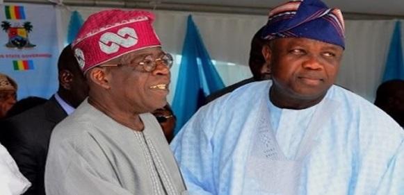 No impeachment against Ambode – Bola Tinubu