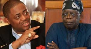 Tinubu is an ugly and repugnant little creature - Fani Kayode