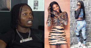 'Tiwa Savage is not s*xually attractive' - Naira Marley says (video)