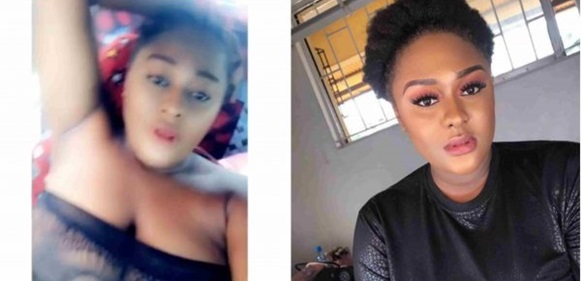 You can have s3x in a church, not just a hotel – Nigerian slay queen