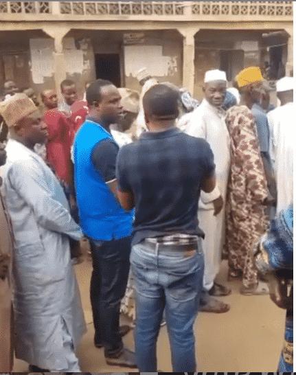 #Nigeria Decides, Femi Adebayo