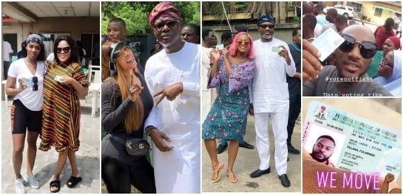 #Nigeria Decides