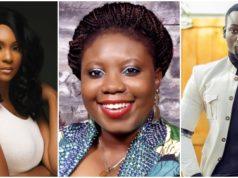 Gbenro and Osas Marital crisis