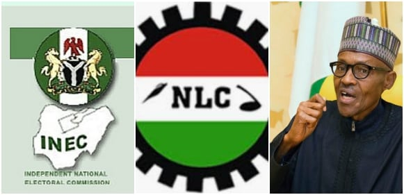 NLC Public holiday for election