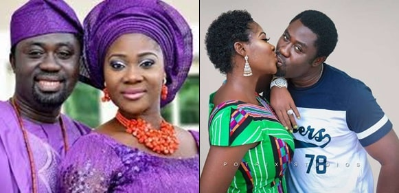 I Stopped Acting Body Contact Or Body Touching Roles From The Day I Met My Husband – Mercy Johnson