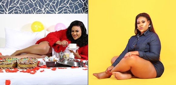 Nkechi Blessing Shares Hot New Photos And Video As She Turns 30 Today
