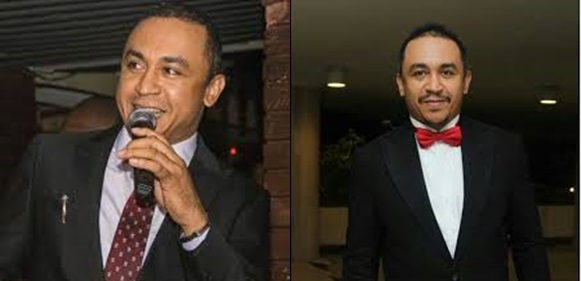 Stop listening to pastors if you want to be rich – Daddy Freeze