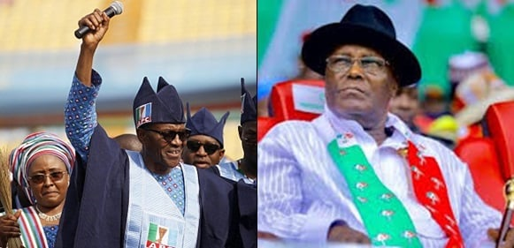 Nigeria Decides: [BREAKING] Buhari wins in Atiku's polling unit