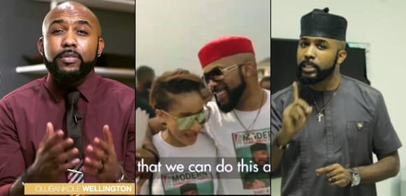 Singer Banky W Accepts Defeat As He Loses Election To APC, Sends An Emotional Message To His Fans