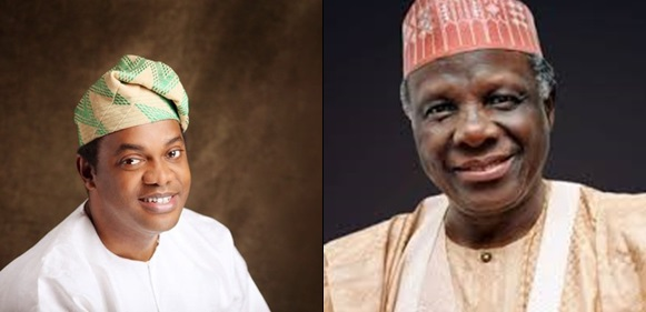 Party Expels Jerry Gana Over Anti Party Activities And Suspends Donald Duke For Lack Of Respect