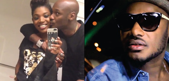 "I Have Fucked Up As A Role Model As A Father And As A Husband. Annie Im Sorry. I Know U Tried Your Best."" 2baba Apologises To Wife"