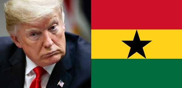 US Imposes Visa Restrictions On Ghana Over Refusal To Take Deportees