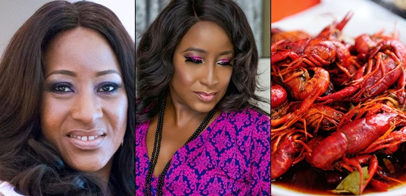 'Stop Pricing Talents Like Crayfish' - Actress Ireti Doyle Tells Producers