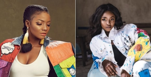 Simi rants about Nigeria