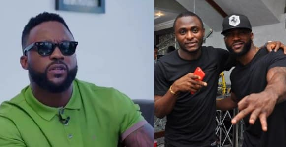 """Don Jazzy Gave Me My Life Back After Ubi Franklin Betrayed Me"" – Iyanya Reveals"